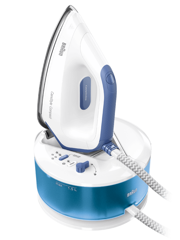 Braun CareStyle compact IS 2143 BL