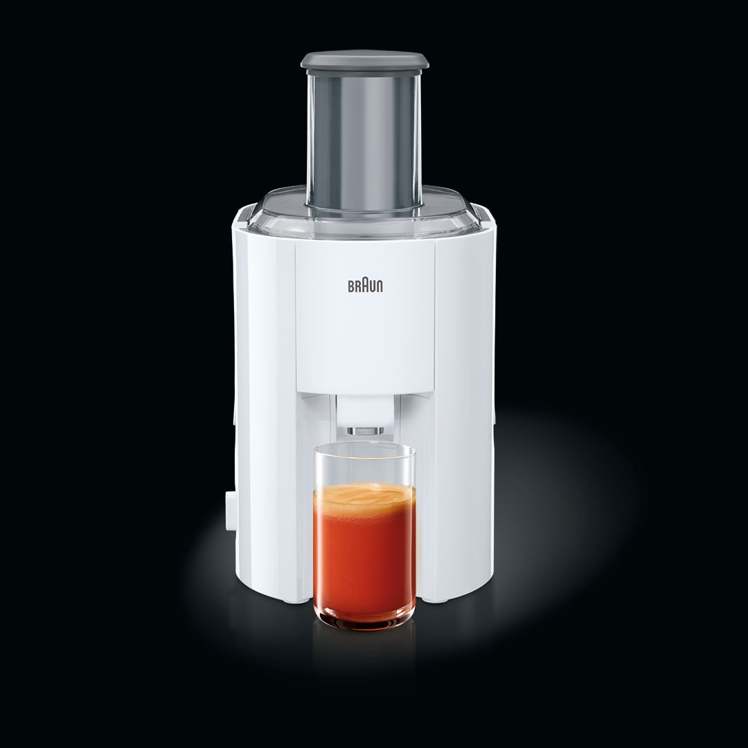 Braun IdentityCollection Spin Juicer J 300