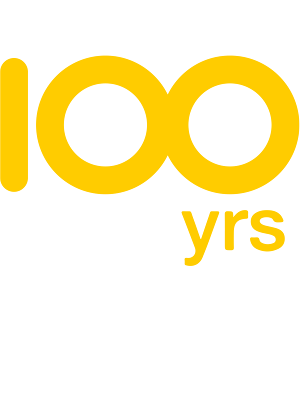 Braun 100 years of good design.